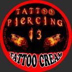TATTOO PIERCING 13