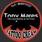 TONY MARES