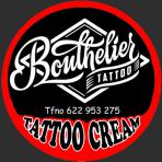 BOUTHELIER TATTOO