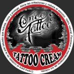 ONCE TATTOO